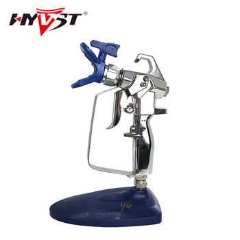 High Pressure airless paint sprayer gun Contractor  2-finger with r517 tips airless paint spray gun No spraying Machine - DISCOUNT ITEM  0% OFF All Category