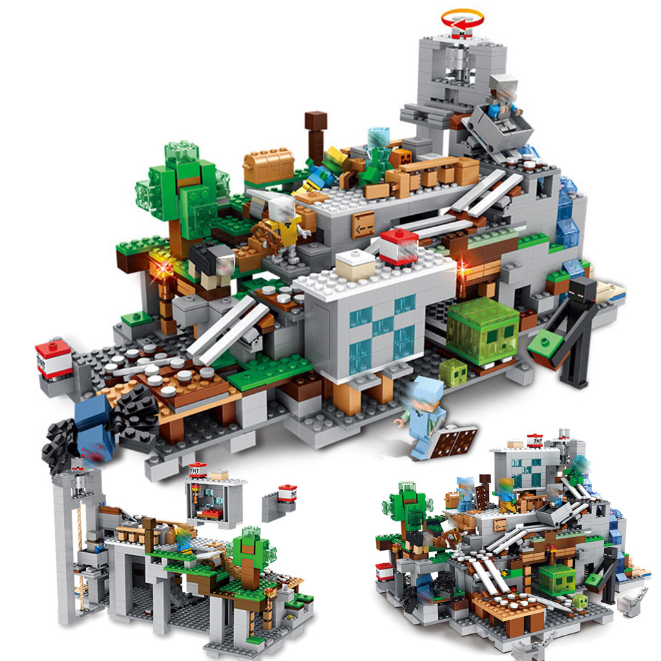 best top 10 minecraft 6 pcs blocks ideas and get free shipping
