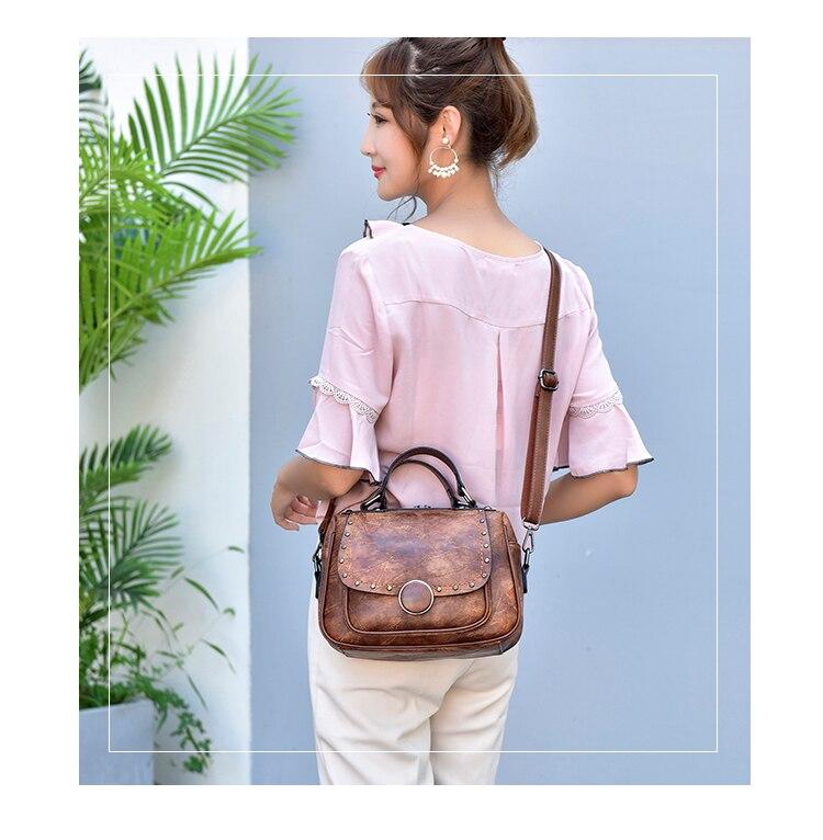 senhoras saco do mensageiro pequenos sacos de mulheres de luxo 2019