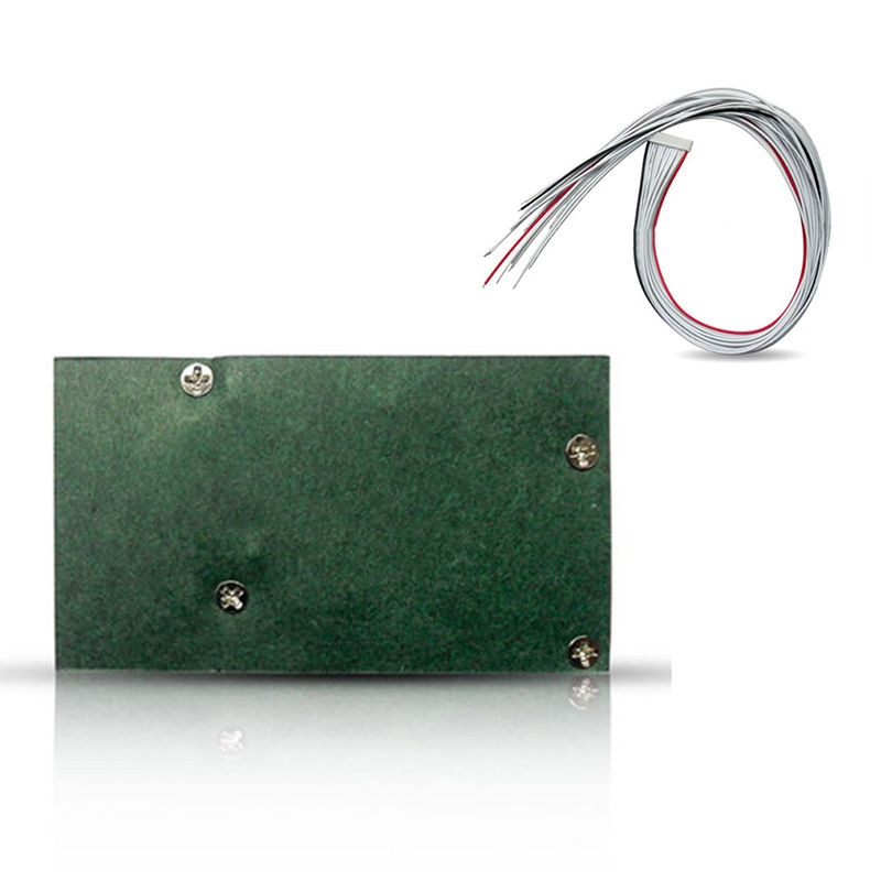 13S Lithium Batteries Protection Board 13S 48V/54.6V 15-45A 18650 Li-ion Li-Polymer Battery Pack Protection BMS PCB цена