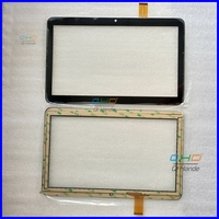 New For 10 1 Inch Digma Optima 1100 3G Touch Screen Digitizer Sensor Tablet PC Replacement