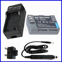 Battery Charger For Nikon EN EL3e EN EL3e And Nikon D50 D70 D70s D80 D90 D100