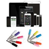 Universal IR infrarrojo Control remoto TV STB DVD aire acondicionado para teléfonos Pc