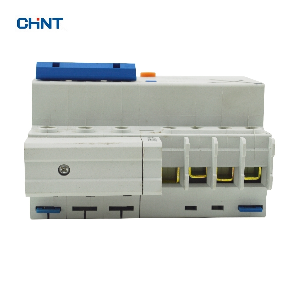 Chint Dz47le 63 C60 3p 60a 3 Pole Elcb Rcd Earth Leakage Circuit Id Residual Current Breaker Rccb China In Breakers From Home Improvement On