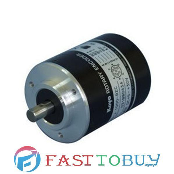 TRD-J60-RZ Encoder 4.75~30VDC New цены