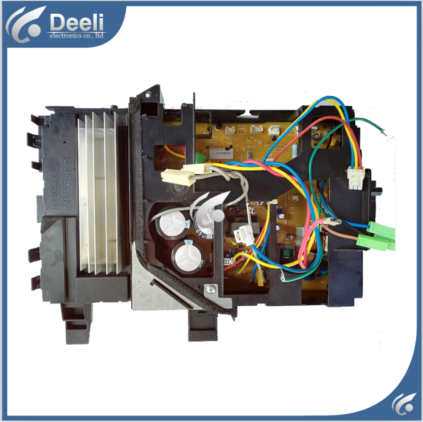 Подробнее о 95% new Original for Panasonic air conditioning Computer board CU-E13KD1 A745879 circuit board 95% new original for panasonic air conditioning computer board a741331 a741494 a741495 a741358 circuit board