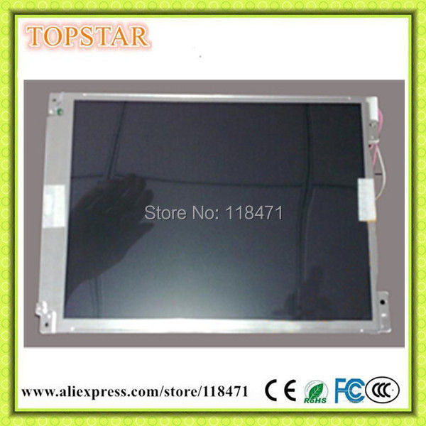 LQ104S1DG61 10.4 inch LCD Panel one year warranty and high quality