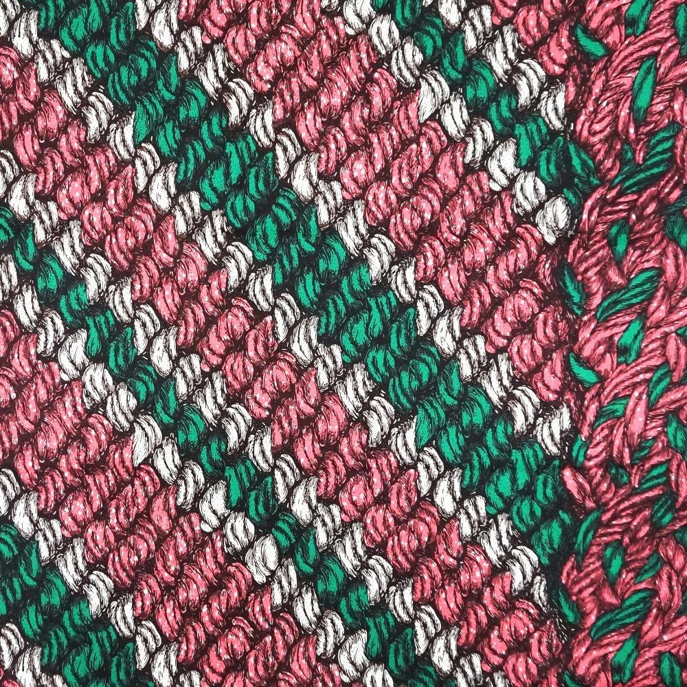 letní barva zelený africký skutečný vosk tiskne velkoobchod - Umění, řemesla a šití