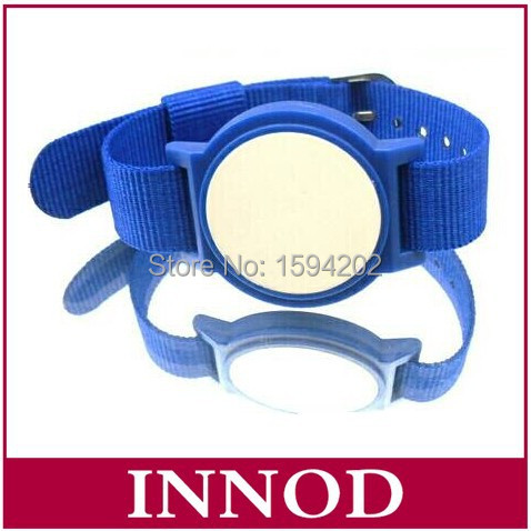 epc-gen2 Free Shipping 100pcs Iso18000-6c Uhf Rfid Wristband Waterproof Silicone Watch Bracelet Smartcard Proximity Key For A