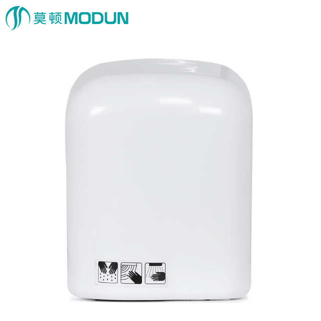 commercial bathroom hand dryers. MODUN Manufacturer Direct Best Selling Automatic Hand Dryer For Commercial Bathroom Dryers R