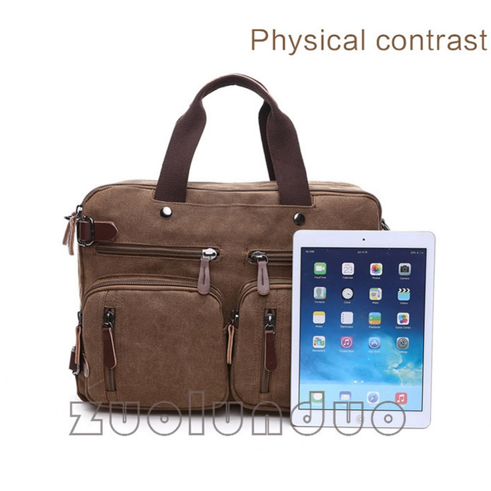 original z.l.d homens viajam bolsa Description 1 : High Quality Travel Bags