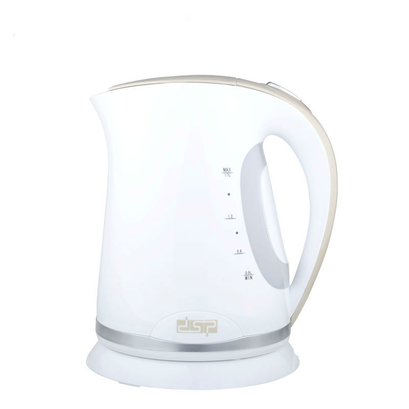 DSP Household Appliance 1.7L Electric Water Kettle Anti Scald Heat Preservation Kettle Automatic Power Off 220-240V цена