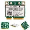 Para DW1704 R4GW0 BCM943142HM WiFi 300 Mbps Inalámbrica Bluetooth 4.0 Tarjeta Minipci-e