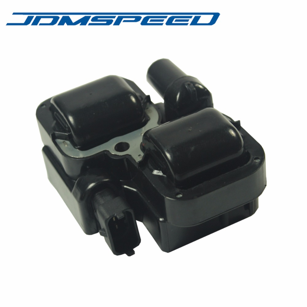 IGNITION COIL FOR POLARIS SPORTSMAN 800 EFI 6X6 2009-2014 FOREST