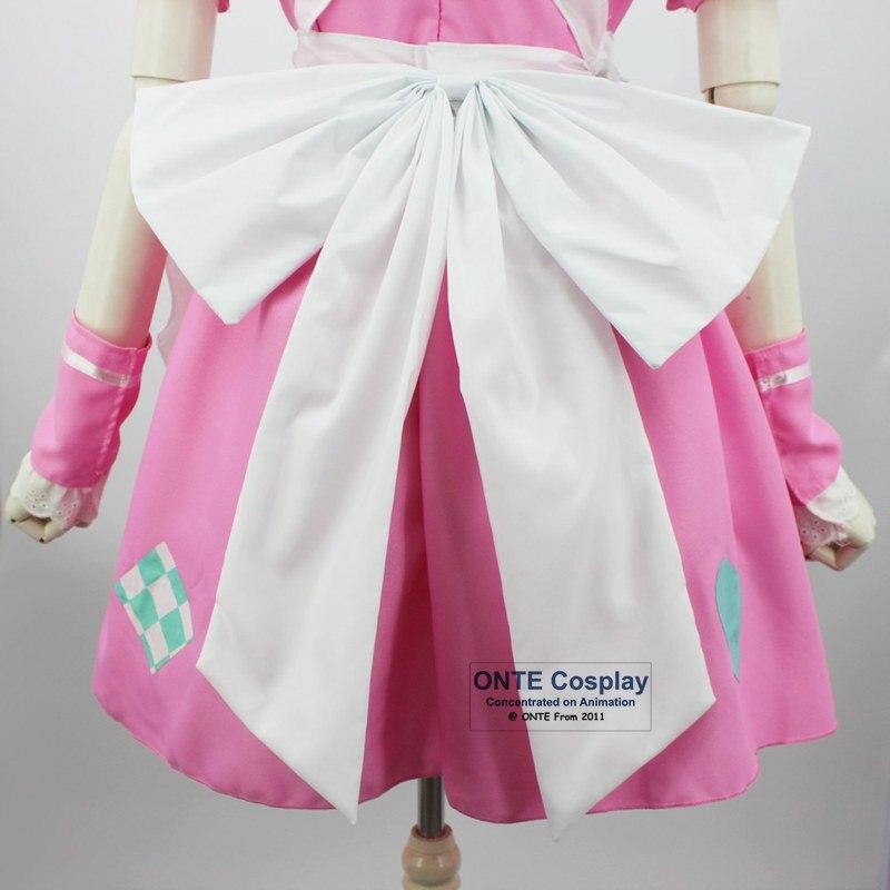 APh Axis powers hetalia Reino Unido Rosa Kirkland Cosplay trajes ...