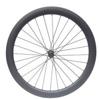 width 25mm carbon bike disc wheel 50mm clicnher tubeless customized decal with DT 350s thru axle 12*100 12*142