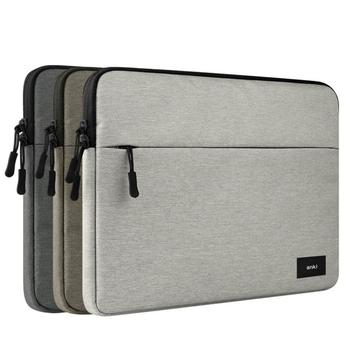 Universal Laptop Sleeve Case Pouch Bag For Macbook Air Pro Retina 11 12 13 14 15 15.6 inch Office & School Supplies