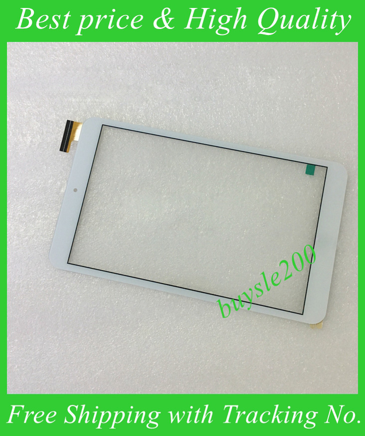 For Onda V80 Plus OC801 Tablet Capacitive Touch Screen 8 inch MID Touch Panel Digitizer Glass Sensor Free Shipping black new 10 1 inch 10112 0c4826b capacitive touch screen digitizer glass sensor panel 0c4826b mid replacement