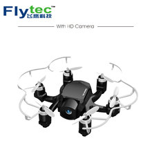 Flytec 126C Spider Drone Dual Mode Mini Drone with HD Camera  RC quadcopter Rc helicopter camera drone quadcopter with camera