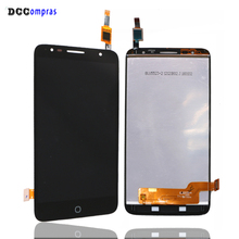 For Alcatel Pop 4 Plus OT 5056 OT5056D OT5056E LCD Display Touch Screen Replacement Parts Screen LCD Display Free Tools