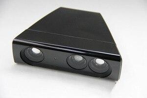 Image 3 - Super Zoom Wide Angle Lens Sensor Gamma Riduzione Adapter per Microsoft Xbox 360 Kinect Sensore di Movimento Video Game Gamepad