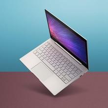 Earphone Gift 12.5 inch Xiaomi Mi Notebook Air Intel Core M3-7Y30 CPU 4GB RAM 128GB SSD FHD Display Laptop PC Windows 10