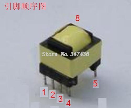transformer output
