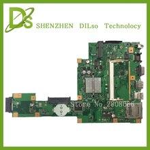 Для ASUS X553MA Материнская плата ноутбука X553MA плата REV2.0 Integrated 100% тестирование Бесплатная доставка