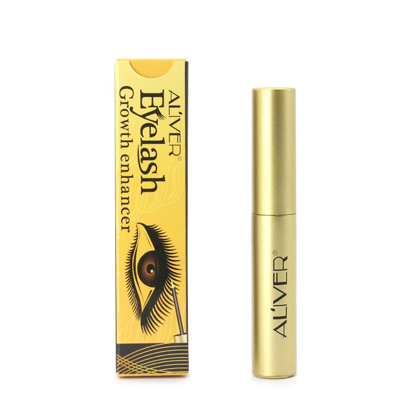 81f450623b0 ALIVER Most Effective Asia's Eyelash Growth Serum Oil Natural Extract  eyelash growth treatment liquid wenkbrauw serum eye lashes-in Eyelash Growth  ...