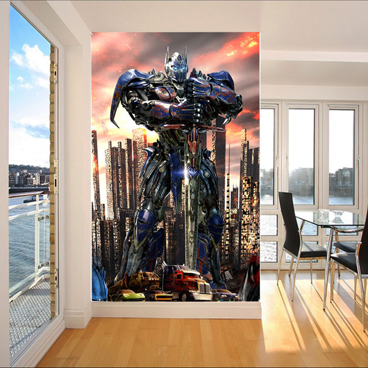 Compare prices on photo transformer online shopping buy for Custom mural cost