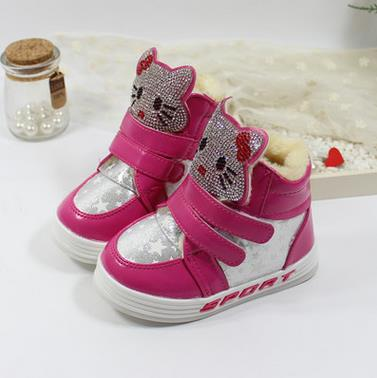 Childrens-winter-boots-new-fashion-2016-Girl-PU-snow-brand-cartoon-sneakers-kids-waterproof-rubber-shoes-botas-infantis-352-2