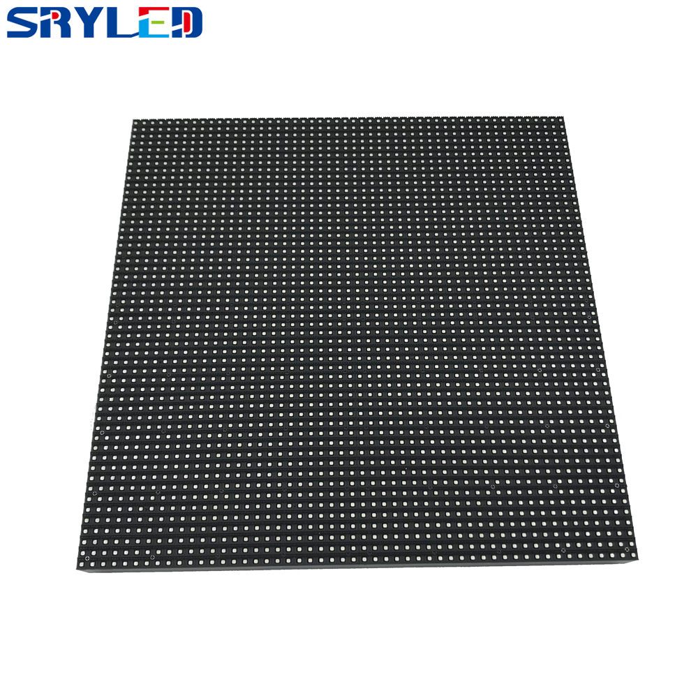 250x250mm Outdoor P4.81 SMD1921 Full Color LED Module for 500x500mm/500x1,000mm LED Cabinet250x250mm Outdoor P4.81 SMD1921 Full Color LED Module for 500x500mm/500x1,000mm LED Cabinet
