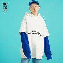 Toyouth Femmes Sweat-Shirt sweat