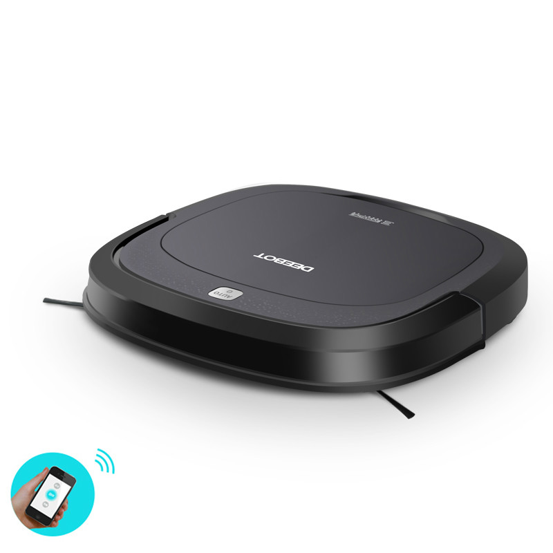intelligent sweep the floor robot Automatic vacuum cleaner Slim mopping machine Sweeping robot цена и фото