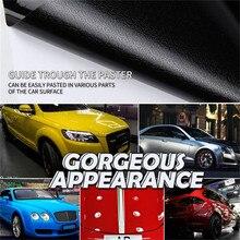 30*152cm Premium Auto Körper Aufkleber Aufkleber Selbst Matt körper aufkleber mit Matt schutz film für automobil körper