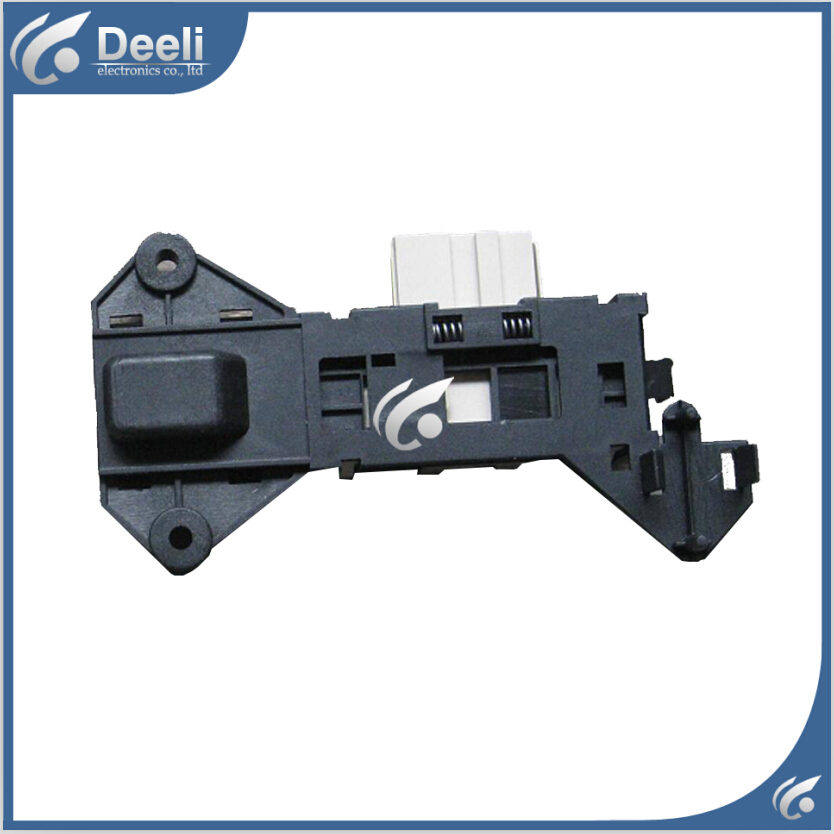 new for Washing Machine Blade Electronic door lock delay switch|for washing machine|washing machine switch|door lock washing machine - title=