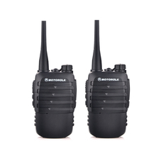 New Arrival Mini Professional Walkie Talkie Portable Two Way Radio UHF 400-470MHz Push To Talk PTT Transceiver for motorola