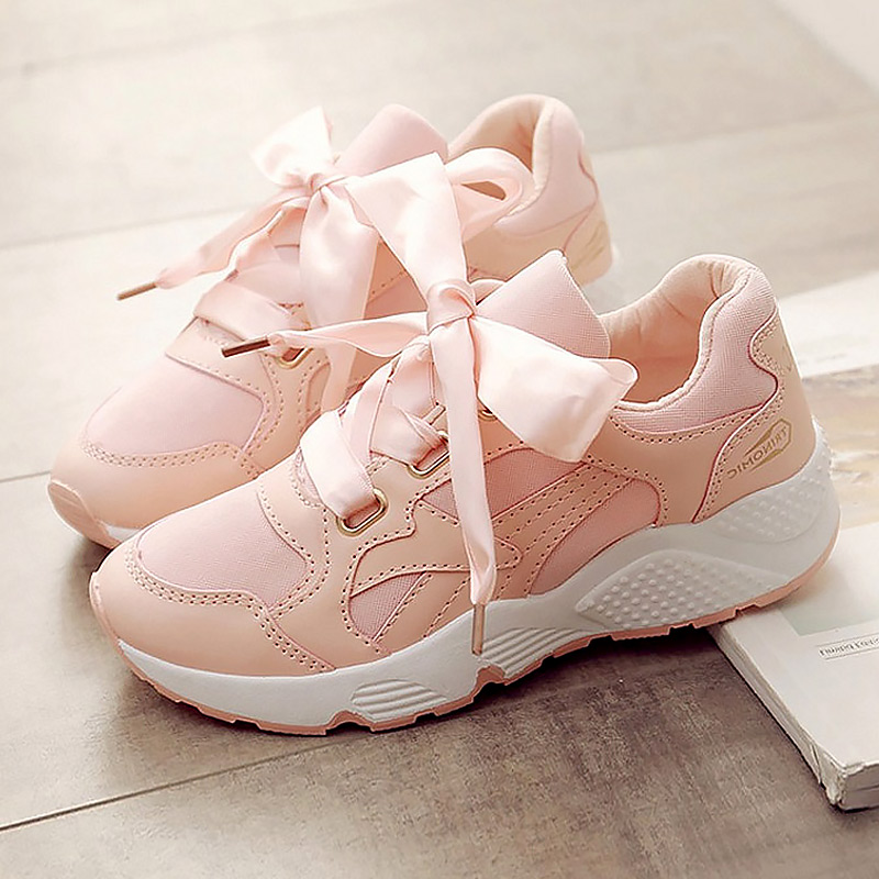 Autumn running shoes for women sneakers shoes athletic walking shoes breathable outdoor sport shoes woman