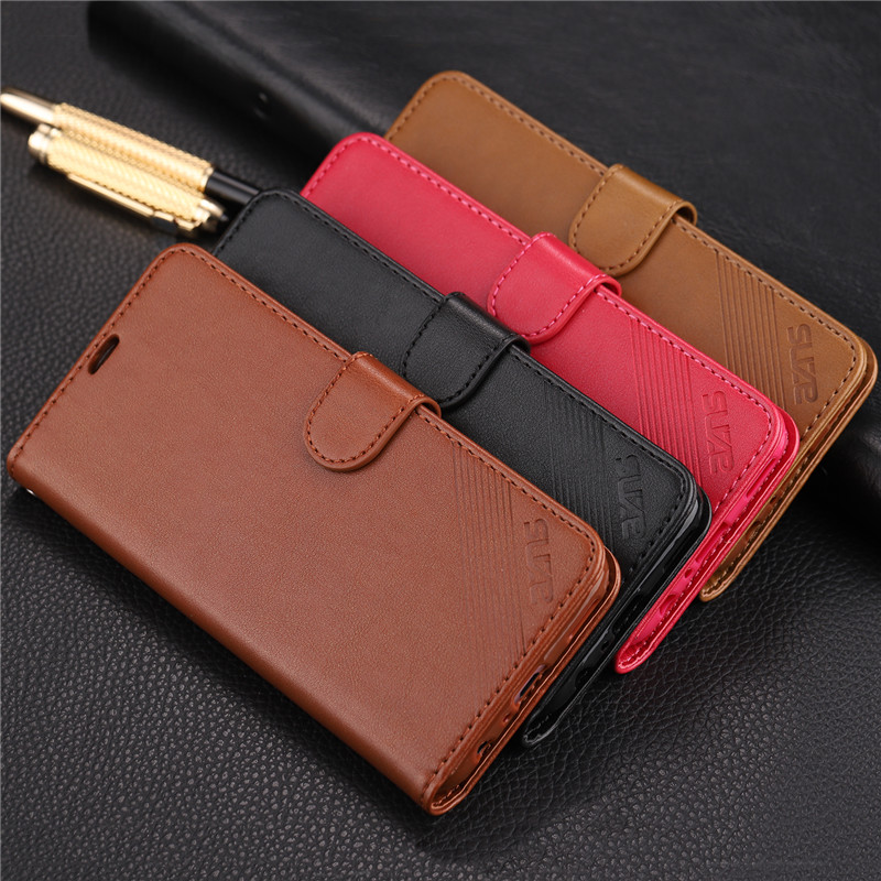 For Huawei Honor 10 Lite Case Wallet Phone Cover For Huawei P30 P20 Lite Pro Honor 8 9 20 Pro 9X 8X Y7 Y9 P Smart Z Plus 2019