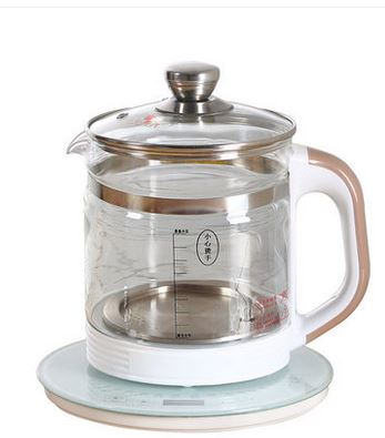 Electric kettle Full automatic thickened glass fresh Overheat Protection Safety Auto-Off Function electric kettle with thick glass anti dry protection safety auto off function page 3