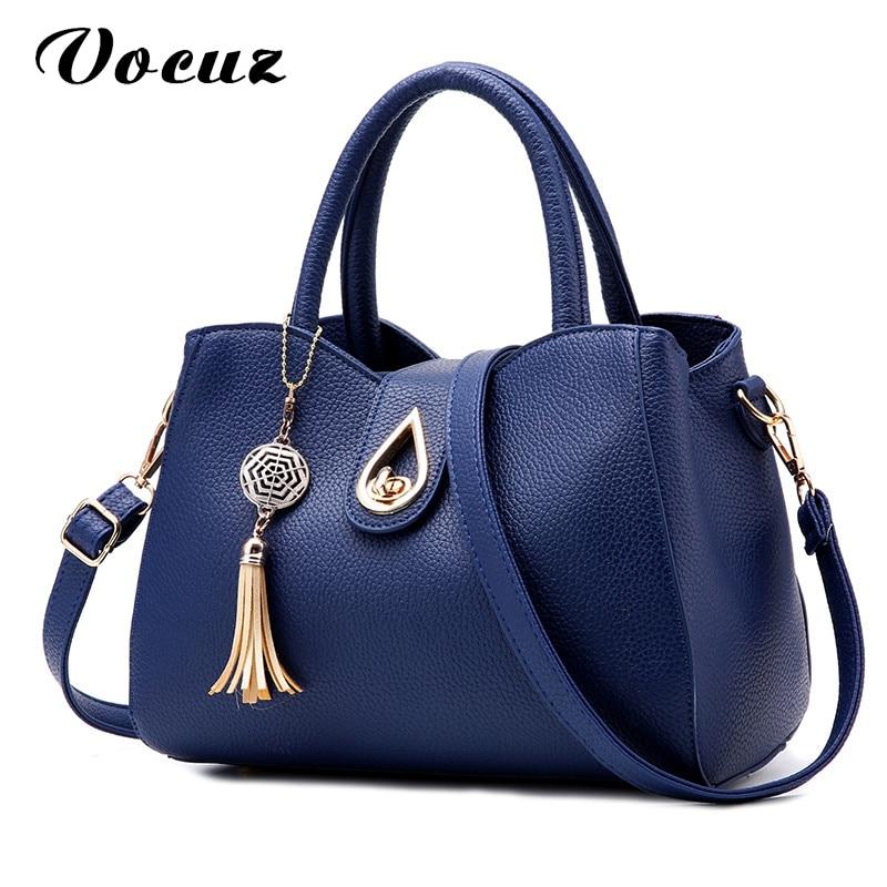 bolsa de couro para mulheres Item Size : 27*20*14cm