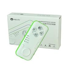 Original Mocute Universal Bluetooth Remote Controller Joystick Gamepad Inalámbrico Ratón 3D VR Caja IPad PC TV IOS Android