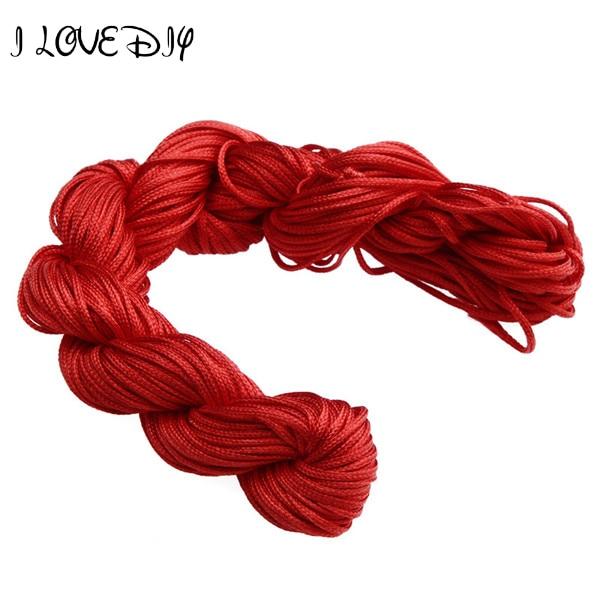 декоративные веревке узлы