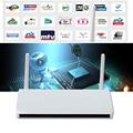 Android Европа Арабский Коробка IPTV Full HD 1080 P Quad Core ОПЕРАТИВНАЯ ПАМЯТЬ 1 Г Smart Set Top Box DLNA 4 К 3D Встроенный Wifi IPTV STB