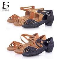New Arrival Ballroom Tango Latin Dance Shoes High Quality Latin Woman Dancing Shoe Wholesale Women S