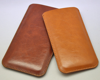 Uniwersalny biznes skórzany pokrowiec etui z mikrofibry torba na telefon dla Ulefone metalowa obudowa Leagoo V1 Bv5000 Doogee T5 5.0 skrzynki pokrywa