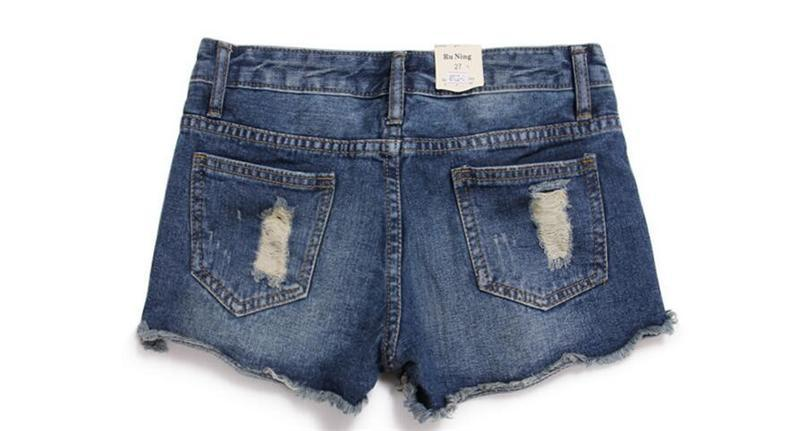 women summer shorts (2)