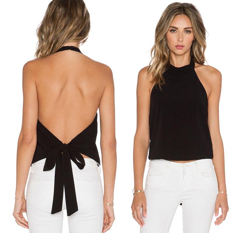 ebd5bd32c7396d Women summer beach tank tops new black and white stripe vest sexy  sleeveless tops european style