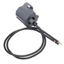 2 провода автомобильный хладагент датчик температуры разъем двигателя для Toyota 158-0421