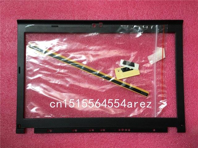 Nowy laptop Lenovo ThinkPad X230 LCD tylny/LCD Bezel/podpórce pod nadgarstki/podstawa dolna pokrywa/U rack 04W2185 04W2186 04W3725 00HT288 04Y2086